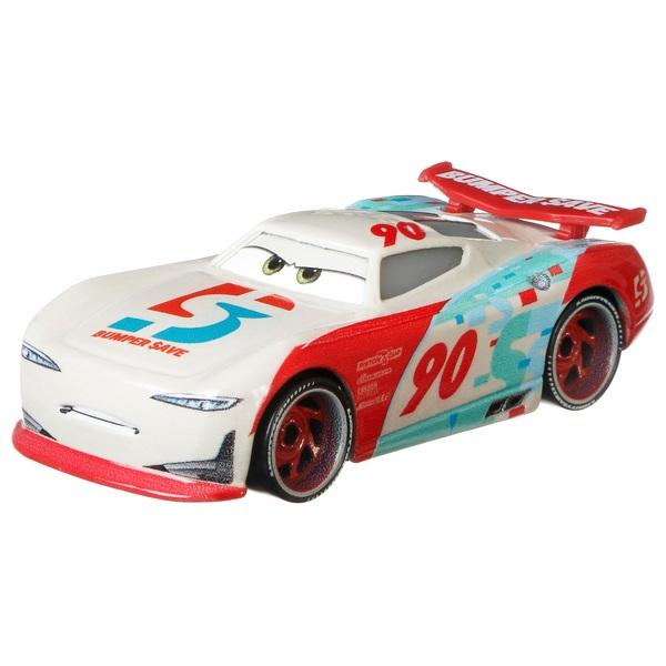 Disney Pixar Cars Paul Conrev Diecast