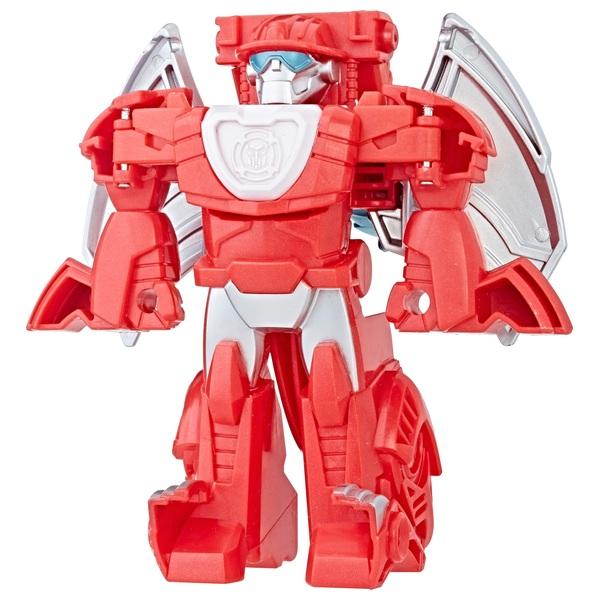 Heatwave the Fire-Bot - Playskool Heroes Transformers Rescue Bots