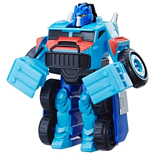 Transformers Rescue Bots Rescan Tango Optimus