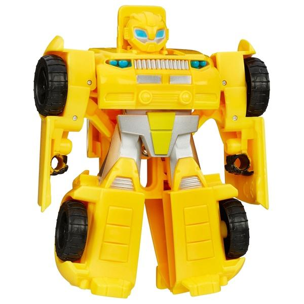 Playskool Heroes Transformers Rescue Bots Classic Bumblebee