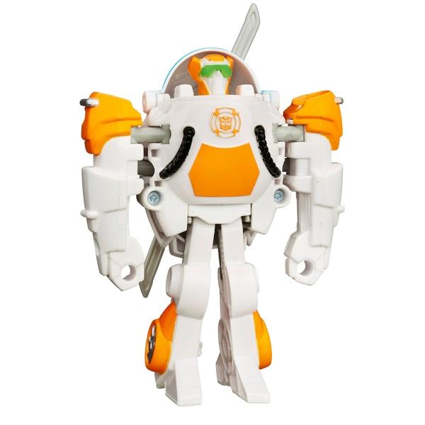 Blades Flight-Bot Figure - Playskool Heroes Transformers Rescue Bots