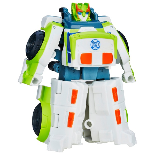 Medix the Doc-Bot - Playskool Heroes Transformers Rescue Bots