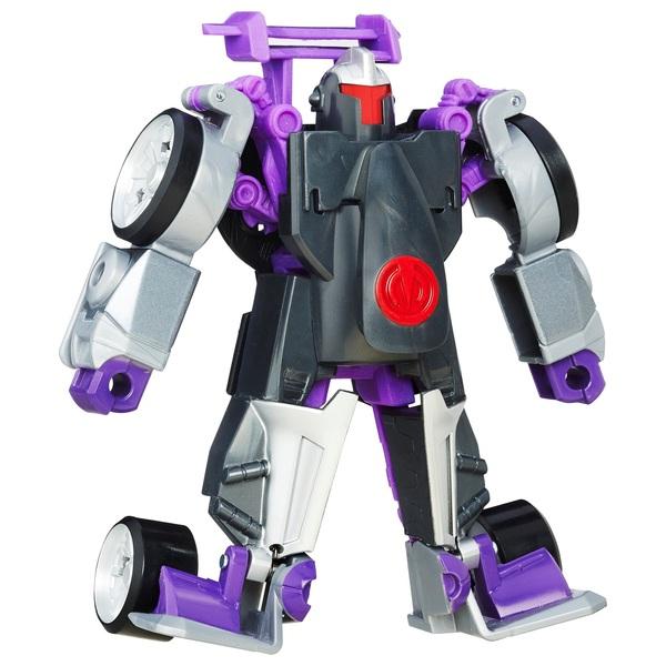 MorBot - Playskool Heroes Transformers Rescue Bots