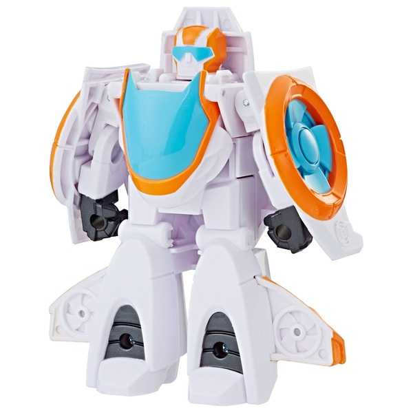 Blades the Flight-Bot - Playskool Heroes Transformers Rescue Bots