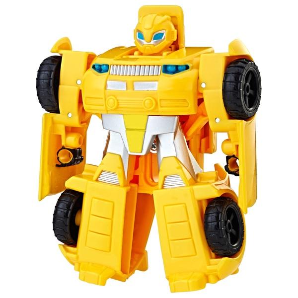 Bumblebee - Playskool Heroes Transformers Rescue Bots