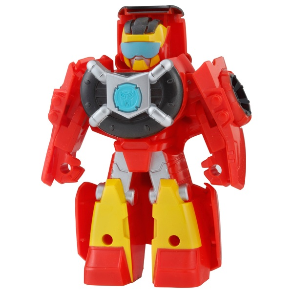 Transformers Robot Hot Shot Jet Converting Toy Robot