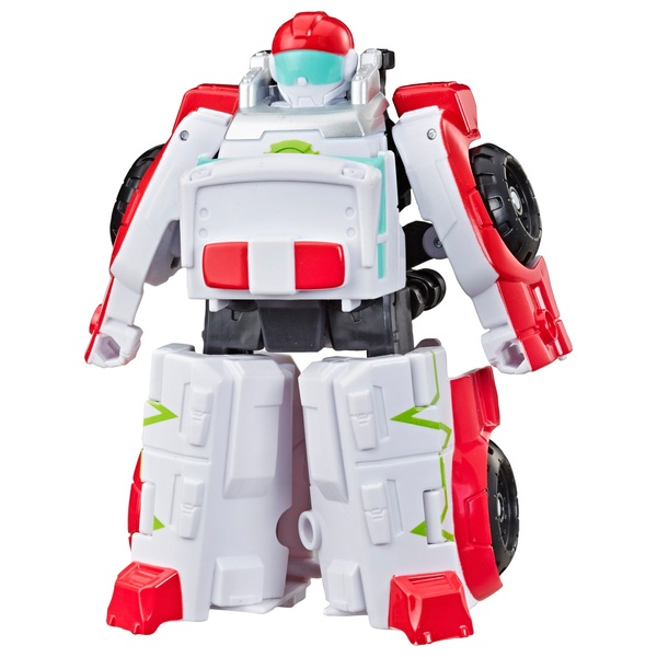 Medix the Doc-Bot - Transformers Academy Playskool Heroes Rescue Bots