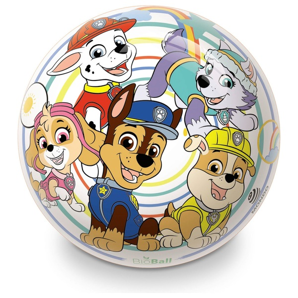 PAW Patrol Play Ball Assortment