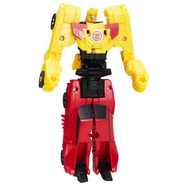 Beeside - Transformers: Robots in Disguise Combiner Force Crash Combiner