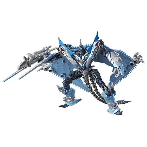 Strafe - Transformers The Last Knight Premier Edition Deluxe