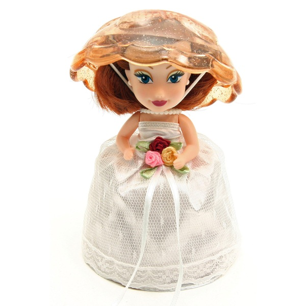 Wedding Cupcake Surprise Sharon Other Fashion Amp Dolls