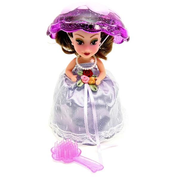 Wedding Cupcake Surprise Angela Other Fashion Amp Dolls Uk