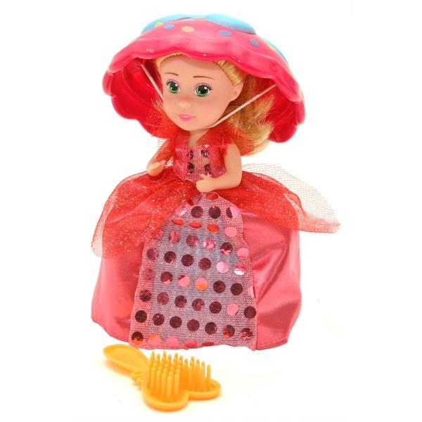 Cupcake Surprise Susanna