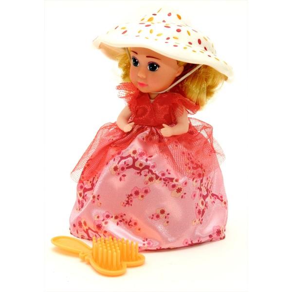 Cupcake Surprise Rebecca