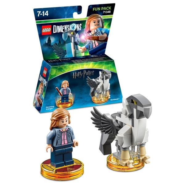 LEGO Dimensions Fun Pack: Hermione
