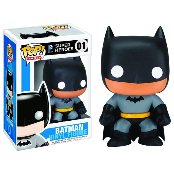 POP! Vinyl: Batman