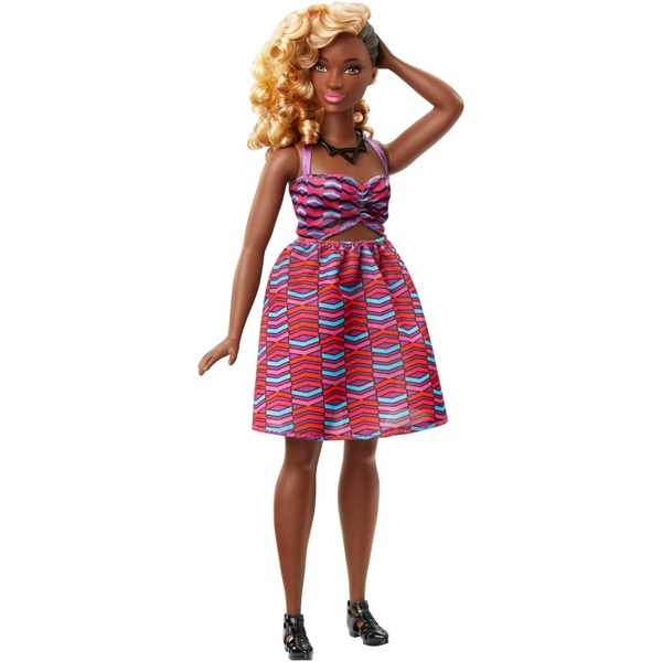 Barbie Fashionistas Doll 57 Zig & Zag