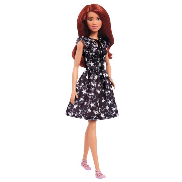 Barbie Fashionistas Be U Get Celestial Doll