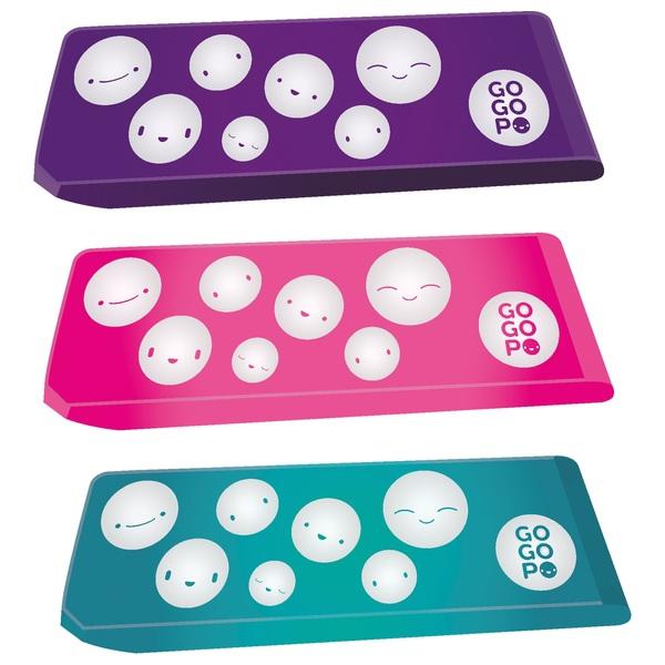 GOGOPO Big Mistakes Eraser