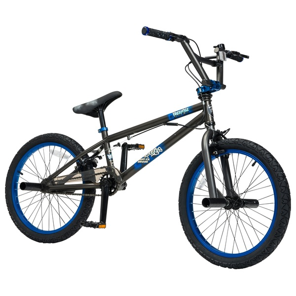 20 Inch Freestyle BMX Bike