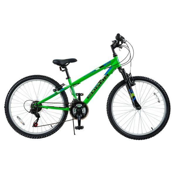 24 Inch Edgar Bike