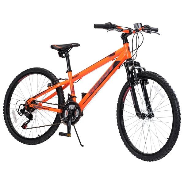 24 Inch Team MX-24 Bike Orange