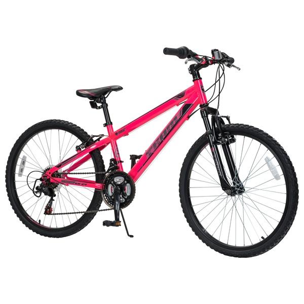 24 Inch Team GX-24 Bike Pink