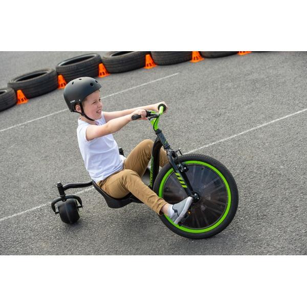 Huffy Green Machine Drift Trike - Go Karts  UK
