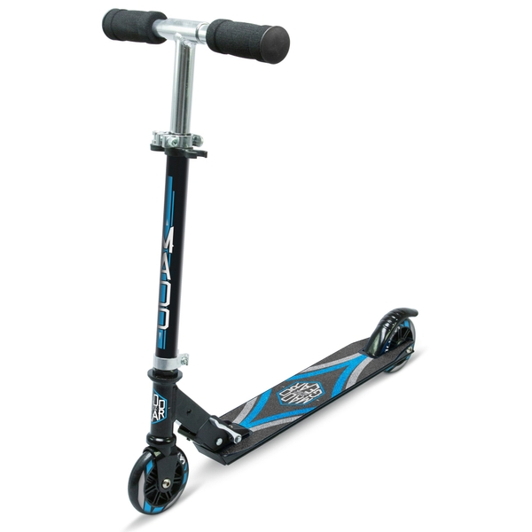 Madd Gear Alloy Folding Inline Scooter Blue/Black