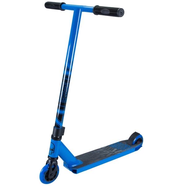 Madd Gear Whip Pro X Scooter Blue/Black