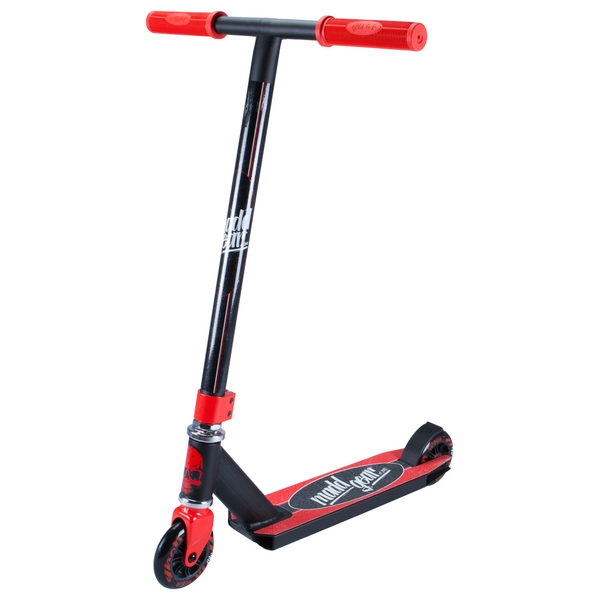 MADD Whip Mini PRO Red/Black Stunt Scooter