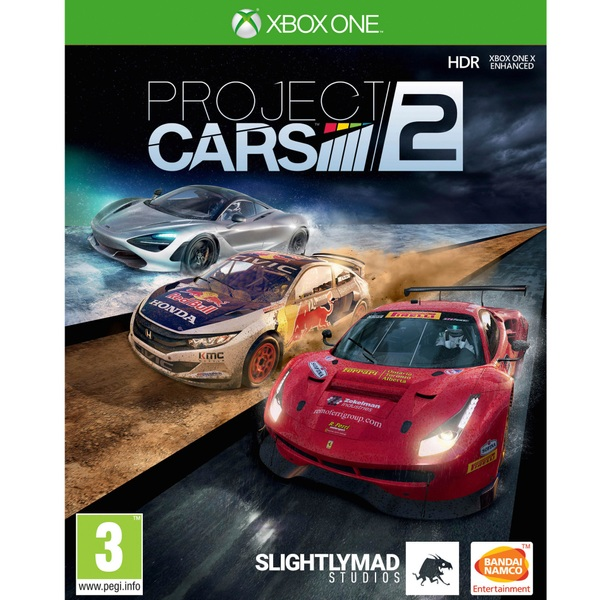 project cars 2 xbox one xbox one games ireland. Black Bedroom Furniture Sets. Home Design Ideas