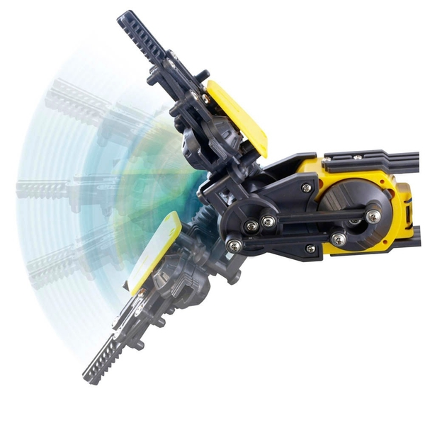 Robot Arm Kit - Science Sets UK
