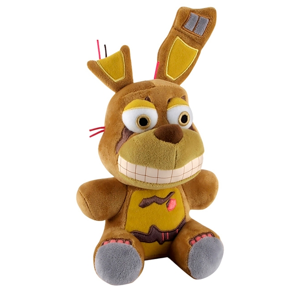 Baby Freddy Toys : Five nights at freddy s springtrap plush