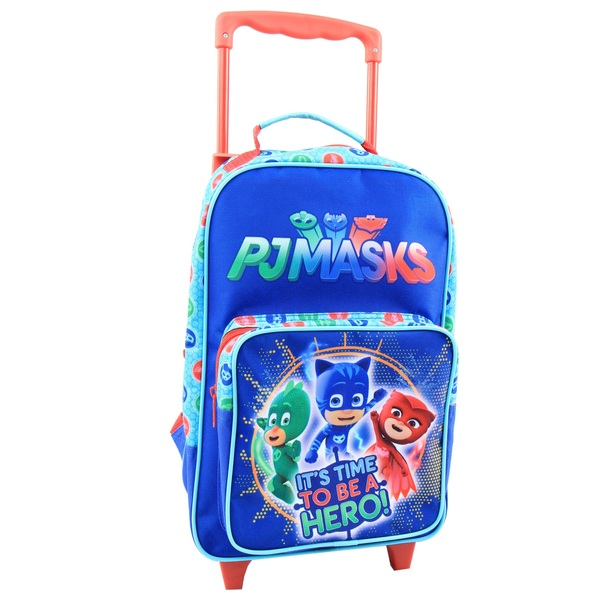PJ Masks Trolley backpack Blue