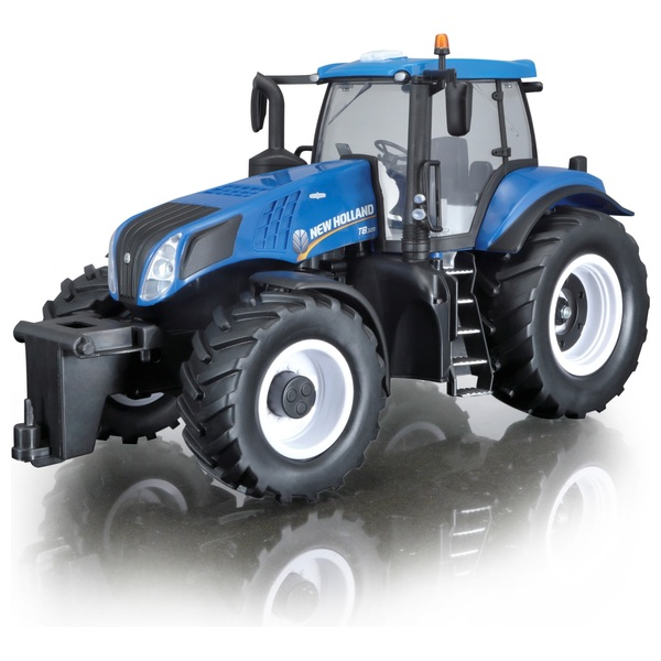 Maisto New Holland 1:16 Radio Control Tractor