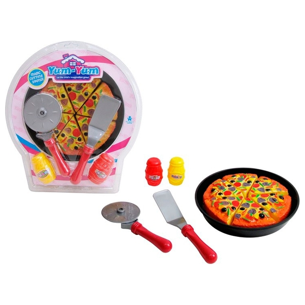 Yum-Yum Pizza Set