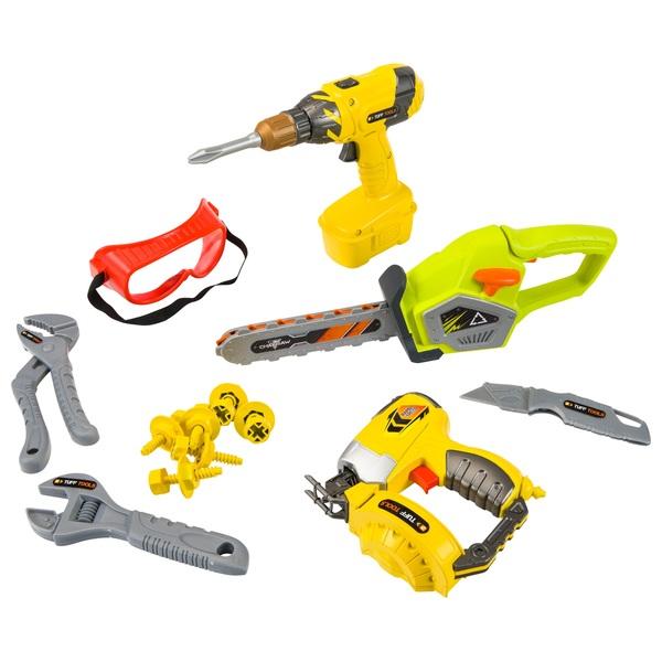 Tuff Tools Workshop