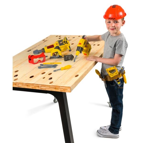 Tuff Tools Construction Tool Set
