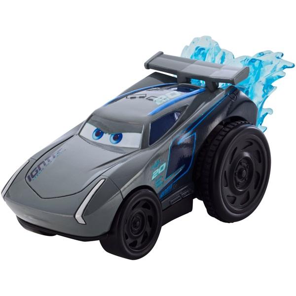 Disney Pixar Cars 3 Splash Racers Jackson Storm Vehicle