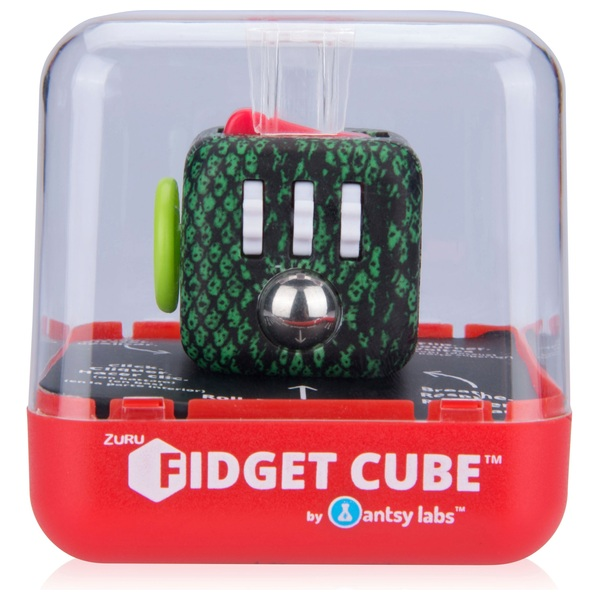 Fid Cube Assortment Fid Toys UK