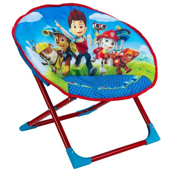 Paw Patrol Moon Chair Paw Patrol Uk