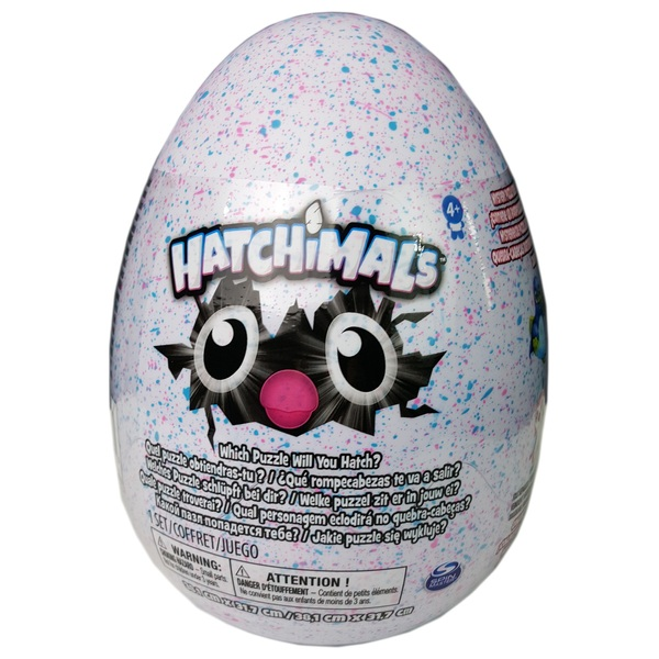 Hatchimals Puzzle in an Egg Assortment