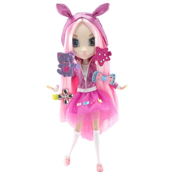 shibajuku shizuka 30cm doll