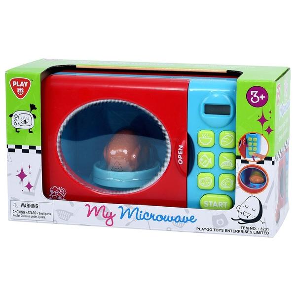 My Microwave