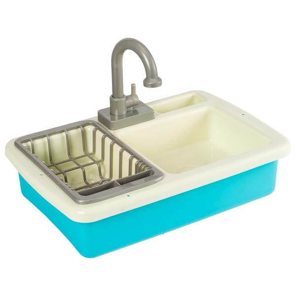 Apartment Kitchen Sink Backing Up: 20 Piece Wash-up Kitchen Sink