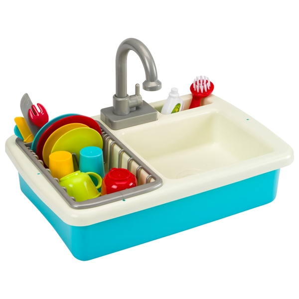 20 Piece Wash-up Kitchen Sink - Kitchens & Household UK