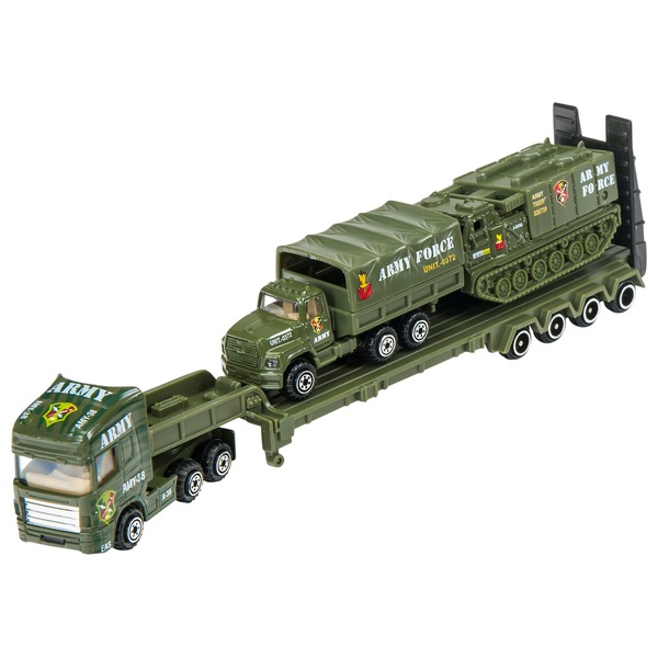 Army Force Transporter Playset - Assortment