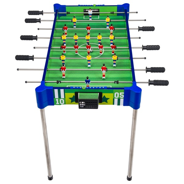 2-in-1 Table & Tabletop Football