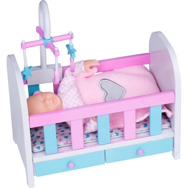 Tinsy Winsy Weeny Tots Bedtime Accessory Set